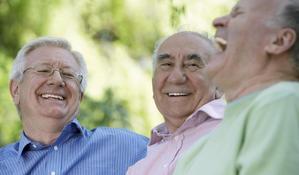 Rencontre amities seniors