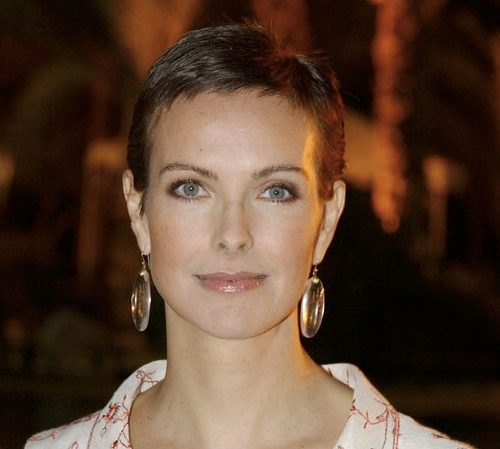Carole Bouquet Pictures, Images, Photos  Images77.com